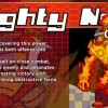 "More Early Footage Released For Keiji Inafune's ""Mighty No. 9″"