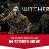 """The Witcher: House Of Glass"" Issue 1 Comic Released Today"