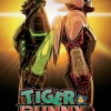 Tiger & Bunny: The Rising to be screened at New People Cinema