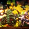 Check out one of Yaiba: Ninja Gaiden Z's boss battles in these latest screens