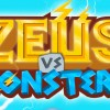 Zeus Vs Monsters: Greek Mythology by the Numbers