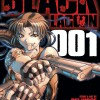 Viz discounts physical and digital volumes of the Black Lagoon manga