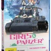 Girls und Panzer Complete TV Series Review