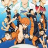 Haikyu!! Anime Licensed by Sentai Filmworks