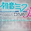 Hatsune Miku: Project DIVA F 2nd Announced For the West; Coming this Fall