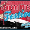Japan Music Festival Rocking Australia Next Week