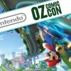 Nintendo Australia Attenting All 5 Oz Comic-Con Events in 2014