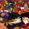 Madman announce One Piece Film Z?