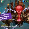 Plants vs. Zombies 2 Far Future World Content Update Now Available