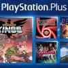 Australian PS Plus April Instant Game Collection