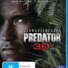 Predator 3D Blu Ray Review