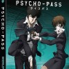 Psycho-Pass Part One Review