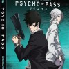 Psycho-Pass Part Two Review
