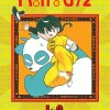 Ranma 1/2 Omnibus manga to debut in March with first 2-in-1 volume