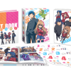English dub release of Toradora! now available in North America
