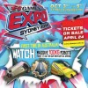 EB Expo 2014 Attracts Major Publishers, Robot Wars, Tickets On-Sale April 24