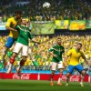 We Are One (Ole Ola) by Pitbull the Official EA Sports 2014 FIFA World Cup Brazil Song