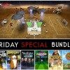 Indie Gala Friday Special Bundle #1 Now Available