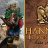 Hannibal: Terror of Rome unleashed onto PC