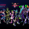 Hover: Revolt of Gamers Lands on Kickstarter
