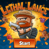 Lethal Lance Set to Hit iOS Devices May 1st