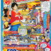"One Piece: Unlimited World Red – ""Battle Colosseum"" Revealed"