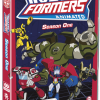 Transformers Animated Season One Review