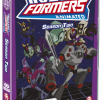 Transformers Animated Season Two Review