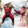 Ultra Street Fighter IV – Opening Cinematic