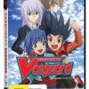 Cardfight!! Vanguard Part Two Review