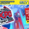 EB Expo Announces The Biggest Line Up Ever