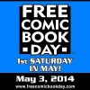 Party in Style at this Year's Free Comic Book Day After Party!