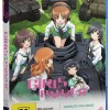 Girls und Panzer OVA Series Review