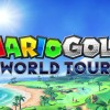 Mario Golf: World Tour Demo Impressions