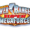 Power Rangers Super Megaforce Due Out for the 3DS