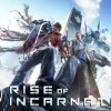 Rise of Incarnates, a fighting game for PC, announced by Namco