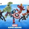 Assemble for Disney Infinity Marvel Superheroes