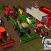 Farming Simulator 14 Launch Trailer Unveiled