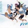 FUNimation Delays Their Release of 'Free! -Eternal Summer-' Until Further Notice