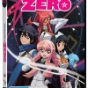 The Familiar of Zero (Season 1) DVD Review