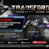 Transformers: Rise of the Dark Spark Pre-order Bonus Detailed