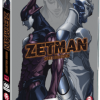 Zetman Series Collection Review