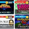 Mario Kart 64, Kirby, Super Metroid, and Brain Age are May's Club Nintendo Rewards