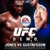 EA Sports UFC demo to be released on June 3rd
