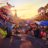 Plants vs Zombies: Garden Warfare hitting the PS3 and PS4 in August