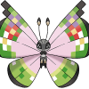 Fancy Pattern Vivillon Now Available, Pokemon TCG Comes to Virtual Console