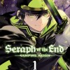 Seraph of the End: Vampire Reign Volume 1 Review