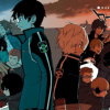 World Trigger anime announced