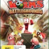 Worms Battlegrounds Review