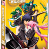 Aesthetica of a Rogue Hero DVD Review